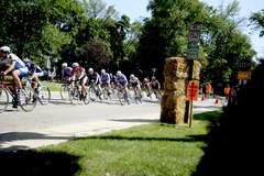 Glencoe Grand Prix is June 2