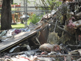 Family Rebuilds Home on Same Plot After Fire
