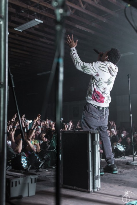 Chance The Rapper-Champaign 10_26_13-By Bryan Lamb