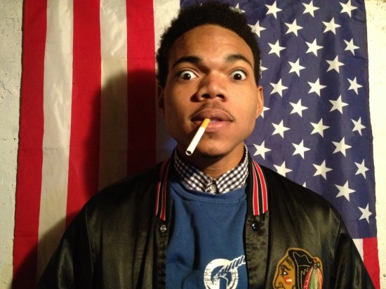 By Chance — Meet the next generation of Chicago hip-hop