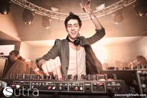 Porter Robinson plays the Congress Theater for New Years Eve