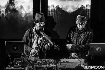 Emancipator [interview] talks new album, 'Dusk til Dawn,' and US tour