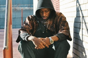 Whether it be clothes, music or everyday actions, The GTW embodies his music