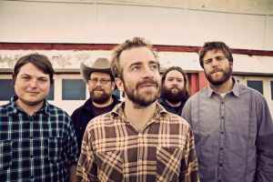 Trampled By Turtles has steadily risen up the charts