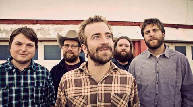 A slow and steady climb wins for Trampled by Turtles