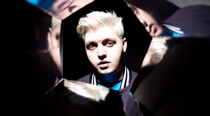 Flux Pavilion rides the crest of the EDM craze