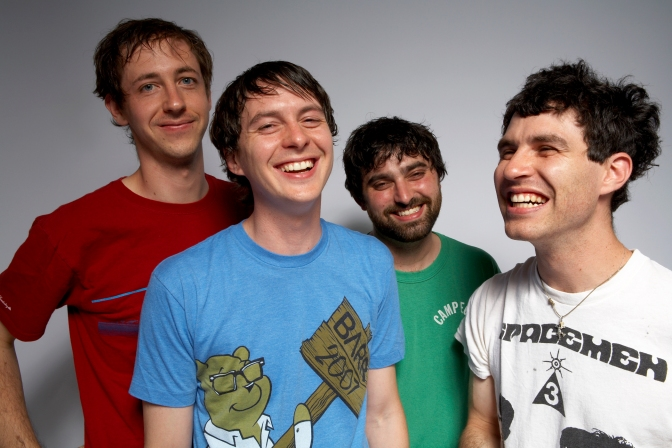 Animal Collective primed for Chicago return