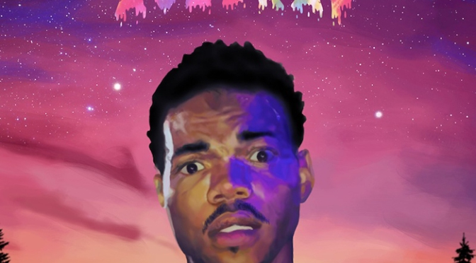 Chance the Rapper continues his artistic climb with 'Acid Rap'
