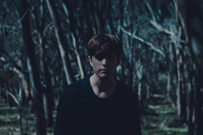 Britain's James Blake continues electronic journey on 'Overgrown'
