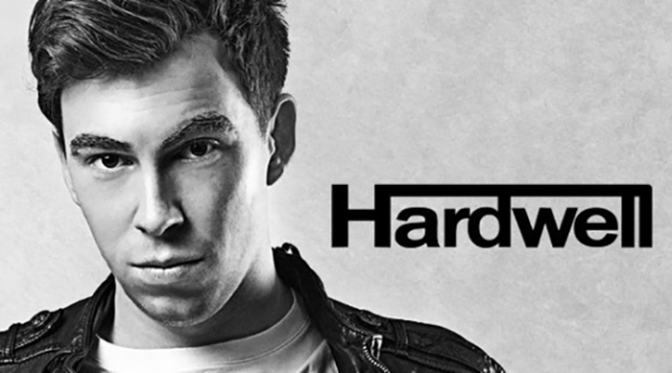 [VIDEO] EDC Chicago: Hardwell Interview