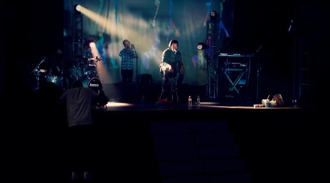 'Acid Rap' Nominated for 'BET Best Mixtape'