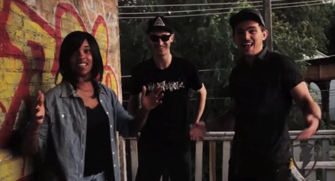 [Video] Jugrnaut Presents: ProbCause & Psalm One