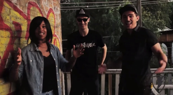 [Video] Jugrnaut Presents: ProbCause & Psalm One
