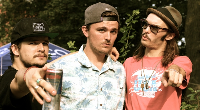 North Coast Music Festival: Interview with Cherub