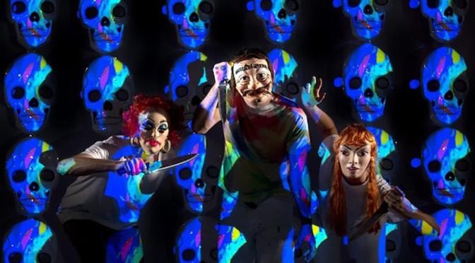 "|Video| Avey Tare's Slasher Flicks Announce Tour & Album with ""Little Fang"""