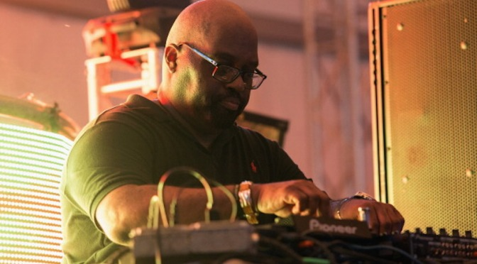 OBITS: Frankie Knuckles, 'Godfather' of House Music Passes Away At 59