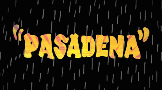 |VIDEO|Donnie Trumpet: 'Pasadena' & Vic Mensa: 'Down On My Luck'