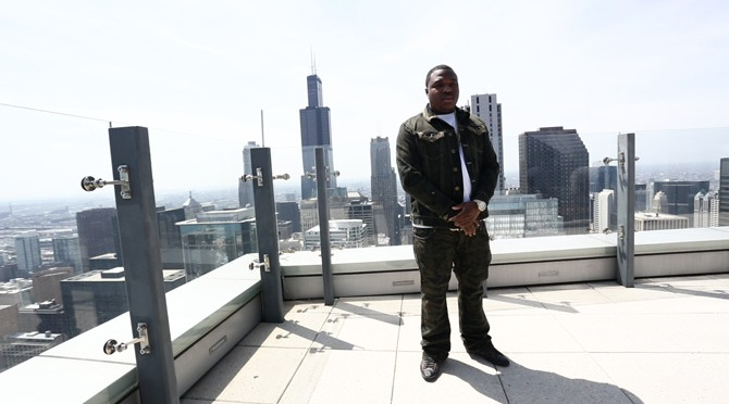 The Come Up: BandMan Kevo