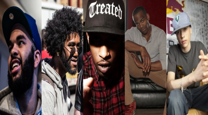 XXL's Guide To Chicago Hip-Hop: Top Five Producers