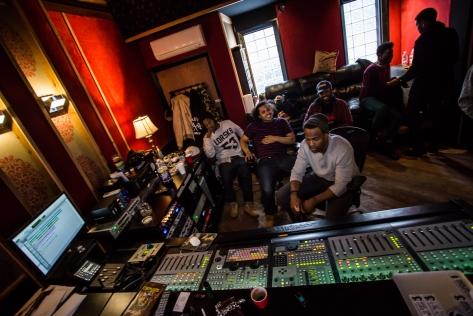 Soundscape Studios by Andrew Zeiter