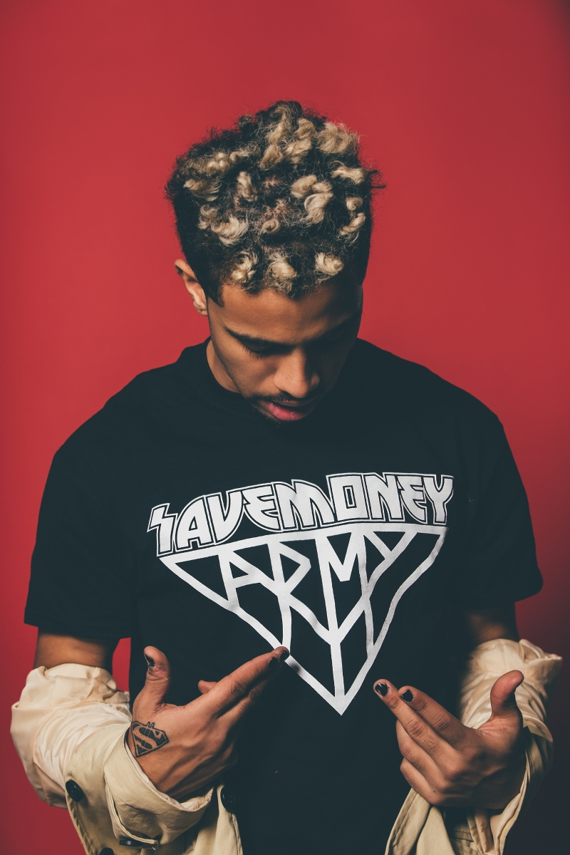 [Feature] Meet Vic Mensa's Chicago Hip-Hop Collective ...