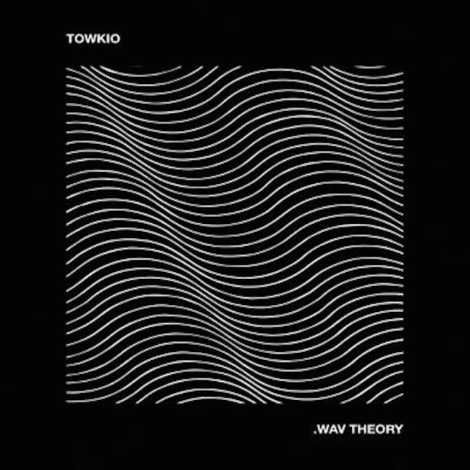 "Record Review: "".Wav Theory"" by Towkio"