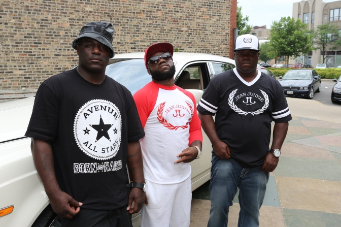 Chicago Legends Do Or Die Reflect On Their Influential Career – XXL