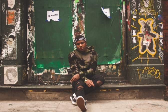 The Break Presents: Jay IDK