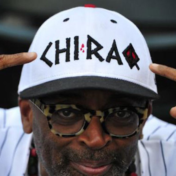 "SPIKE LEE'S ""CHI-RAQ"" TRAILER JUST ANGERED AN ENTIRE CITY"