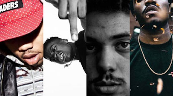 10 BUZZING ARTISTS FROM THE MIDWEST YOU NEED TO KNOW