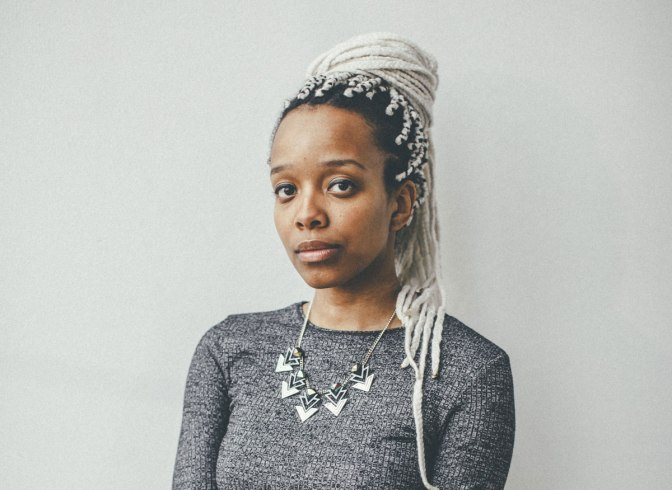 The Evolution Of Jamila Woods