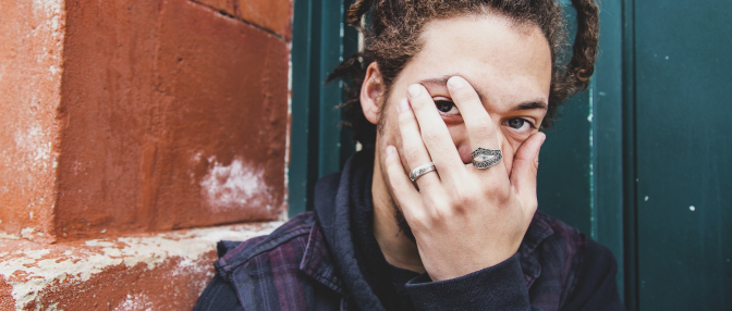 Artistic Empathy: Kweku Collins Moves To The Front Of The Class