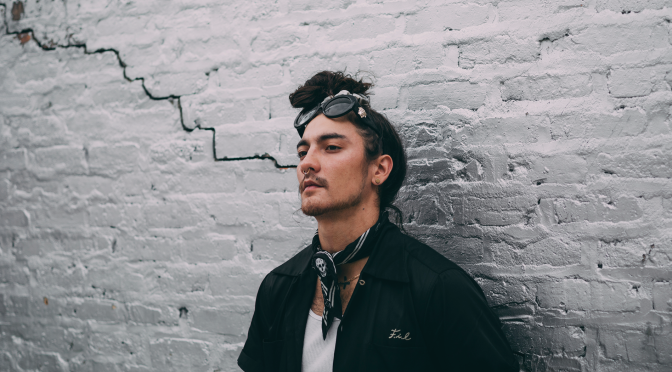 Beyond The Theory: Towkio Rides A .Wav Of His Own
