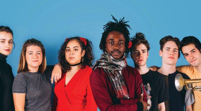 Chicago Renaissance Continued: Meet The City's Next Wave Of Musicians