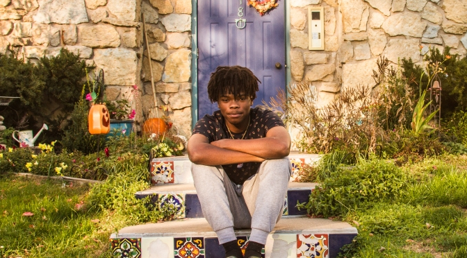 The Trapo Story: Madison's Finest Gears Up For His Next Chapter with 'Shade Trees'