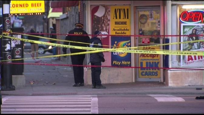Chicago Police Release Another Shooting Video