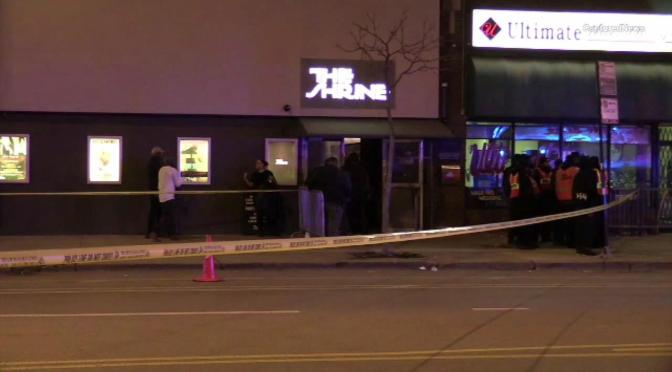 Chicago Loses Another Venue as 'The Shrine' Closes Following Shooting