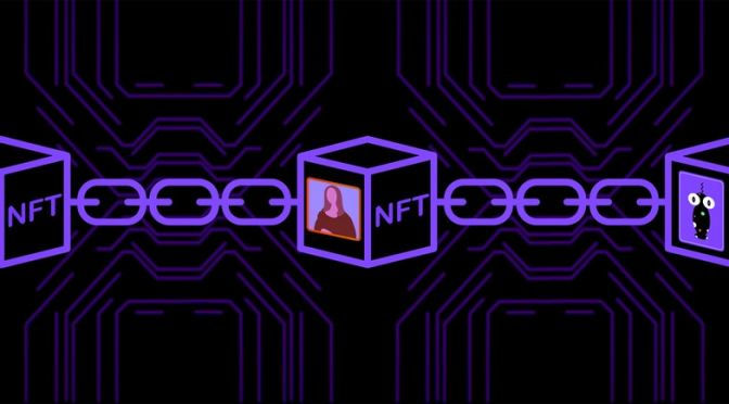 WTF Is An NFT? Breaking Down The Internet's Latest Big Thing